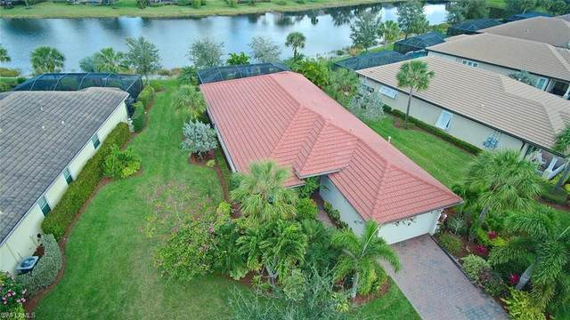 13485 Citrus Creek Court, Fort Myers, FL 33905 (#220066303) :: The Dellatorè Real Estate Group