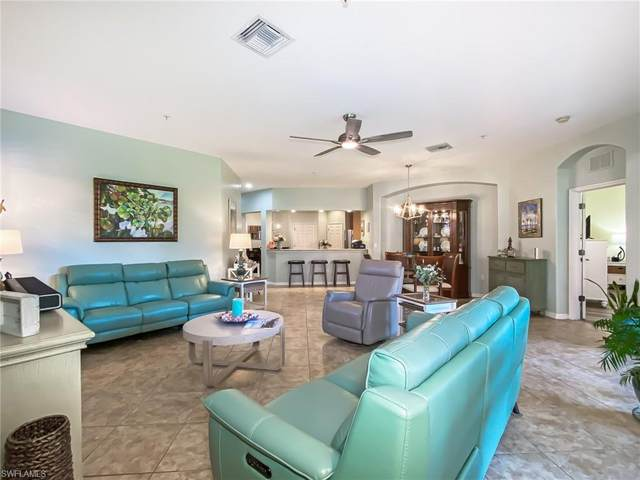 3787 Costa Maya Way #102, Estero, FL 33928 (#220066310) :: Vincent Napoleon Luxury Real Estate