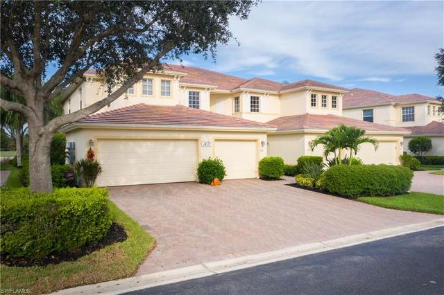 3071 Meandering Way #202, Fort Myers, FL 33905 (MLS #220067080) :: Kris Asquith's Diamond Coastal Group
