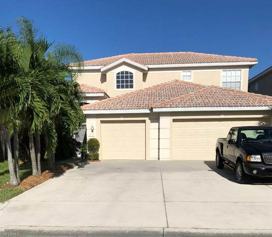 12506 Ivory Stone Loop, Fort Myers, FL 33913 (#220067359) :: The Dellatorè Real Estate Group