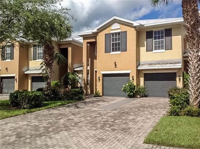 16571 Goldenrod Lane #102, Alva, FL 33920 (MLS #220067440) :: RE/MAX Realty Team