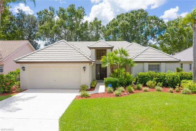 11412 Waterford Village Drive, Fort Myers, FL 33913 (MLS #220067468) :: Team Swanbeck