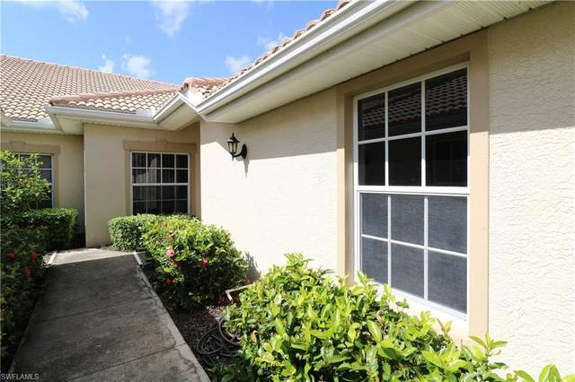 3620 Rue Alec Loop #3, North Fort Myers, FL 33917 (#220067500) :: The Michelle Thomas Team