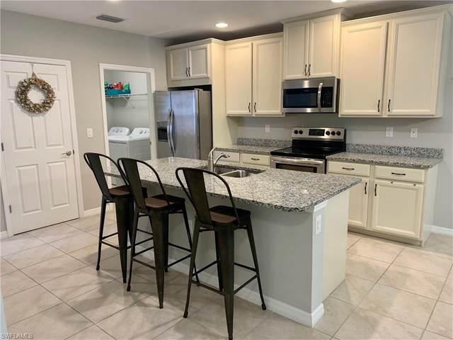 4262 Dutchess Park Road, Fort Myers, FL 33916 (#220067617) :: The Dellatorè Real Estate Group