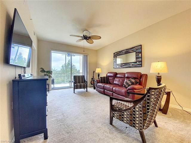 14310 Bristol Bay Place #206, Fort Myers, FL 33912 (#220067692) :: Jason Schiering, PA