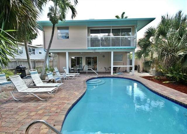 135 Mango Street, Fort Myers Beach, FL 33931 (MLS #220067807) :: RE/MAX Realty Group