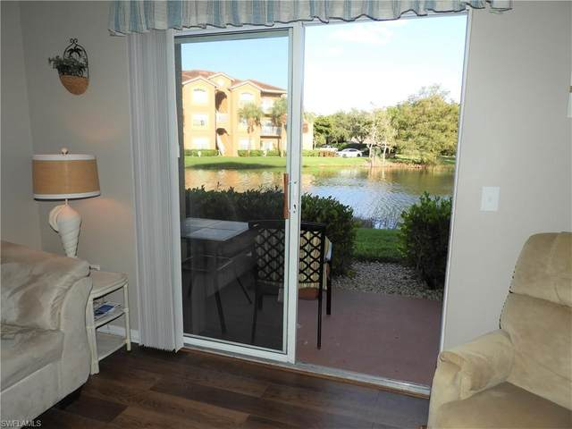 15645 Ocean Walk Circle #107, Fort Myers, FL 33908 (#220068016) :: The Michelle Thomas Team