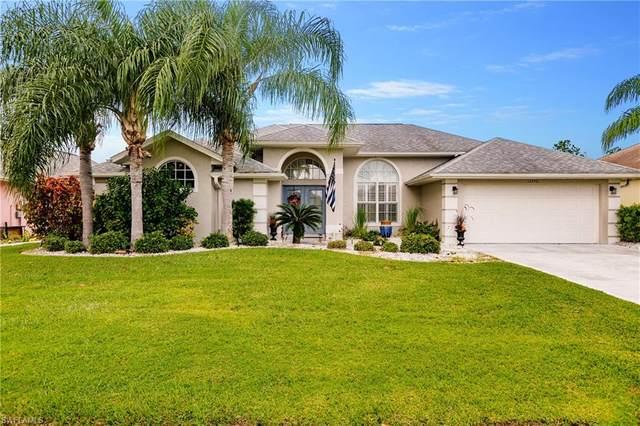12750 SW Kingsway Circle, Lake Suzy, FL 34269 (#220068204) :: We Talk SWFL