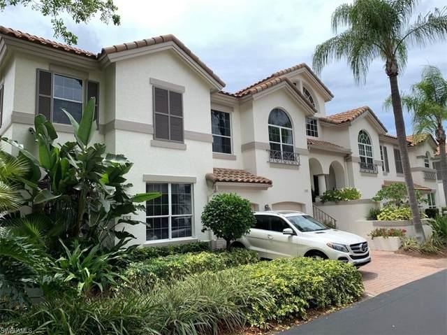 133 Colonade Circle, Naples, FL 34103 (MLS #220068325) :: Clausen Properties, Inc.