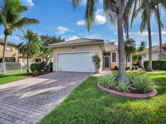 7905 Summer Lake Court, Fort Myers, FL 33907 (MLS #220068603) :: The Naples Beach And Homes Team/MVP Realty