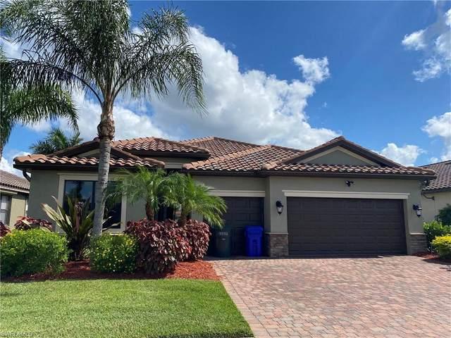 2773 Via Piazza Loop, Fort Myers, FL 33905 (MLS #220068620) :: Avantgarde