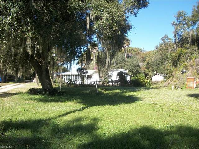 1066 Swanson Road, Moore Haven, FL 33471 (MLS #220068698) :: Realty Group Of Southwest Florida