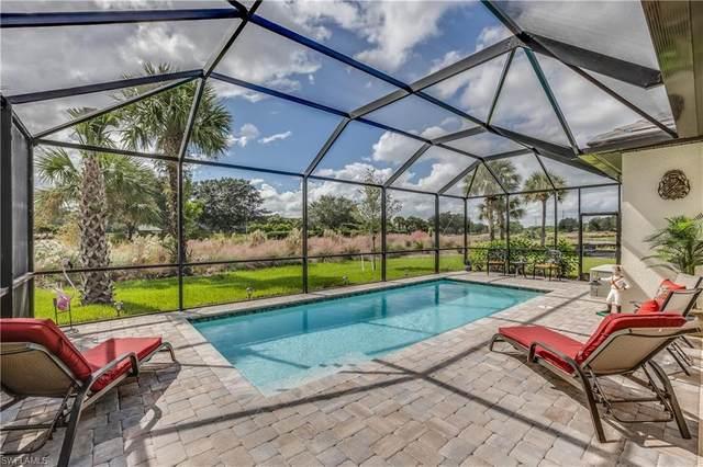 16408 Windsor Way, Alva, FL 33920 (MLS #220068944) :: Kris Asquith's Diamond Coastal Group