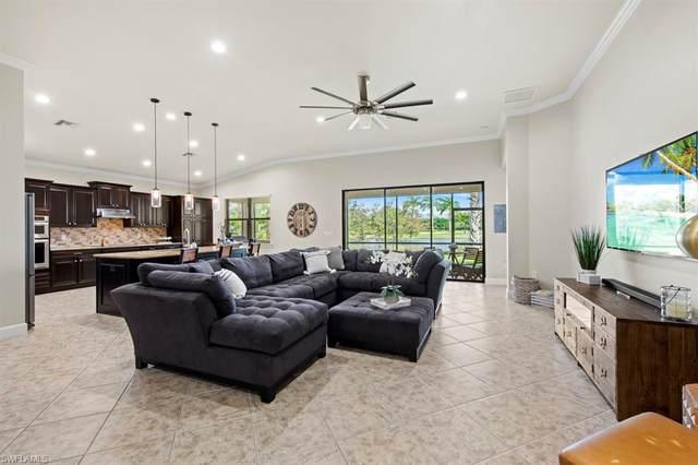 13488 Villa Di Preserve Lane, Estero, FL 33928 (MLS #220068959) :: RE/MAX Realty Team