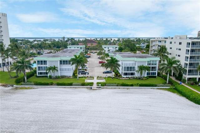6500 Estero Boulevard D221, Fort Myers Beach, FL 33931 (MLS #220069576) :: Florida Homestar Team