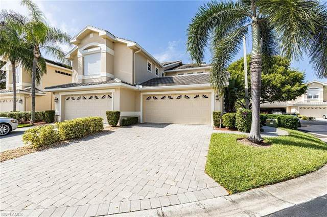 14560 Glen Cove Drive #604, Fort Myers, FL 33919 (MLS #220069760) :: The Naples Beach And Homes Team/MVP Realty