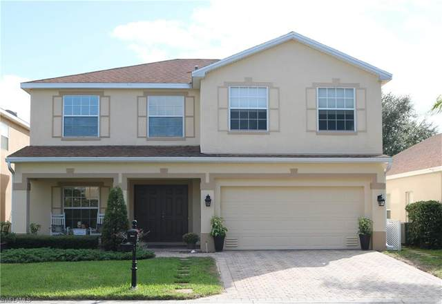 8863 Falcon Pointe Loop, Fort Myers, FL 33912 (MLS #220070391) :: RE/MAX Realty Team