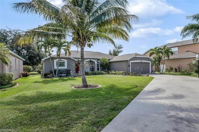12826 Aston Oaks Drive, Fort Myers, FL 33912 (MLS #220070895) :: RE/MAX Realty Team