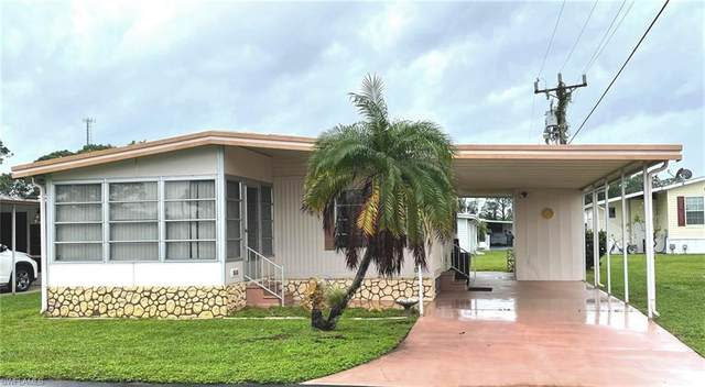 846 Winterest Drive, North Fort Myers, FL 33917 (#220071042) :: The Michelle Thomas Team