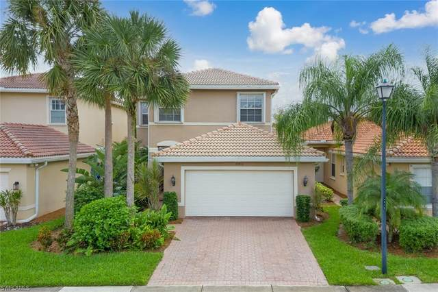 10410 Carolina Willow Drive, Fort Myers, FL 33913 (MLS #220071199) :: The Naples Beach And Homes Team/MVP Realty