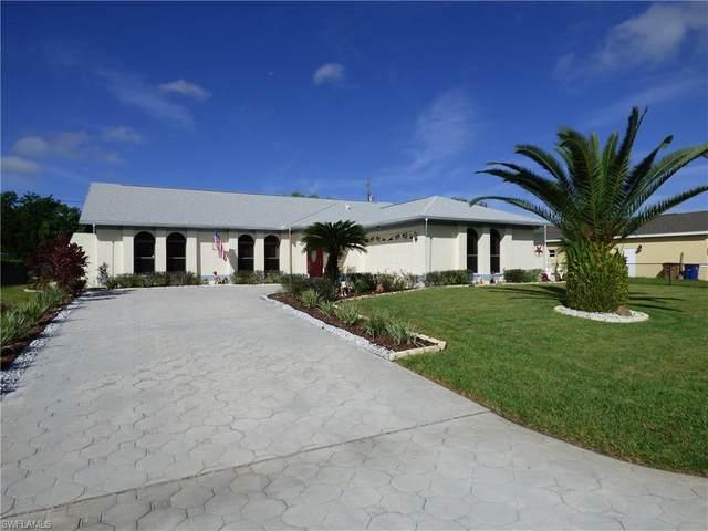 119 Ortona Street, Lehigh Acres, FL 33936 (#220071396) :: Caine Luxury Team