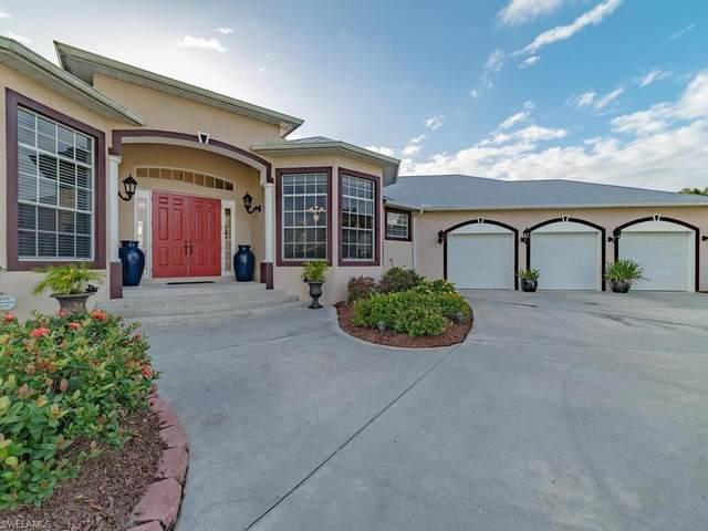 18181 Riverchase Court, Alva, FL 33920 (MLS #220071857) :: Waterfront Realty Group, INC.