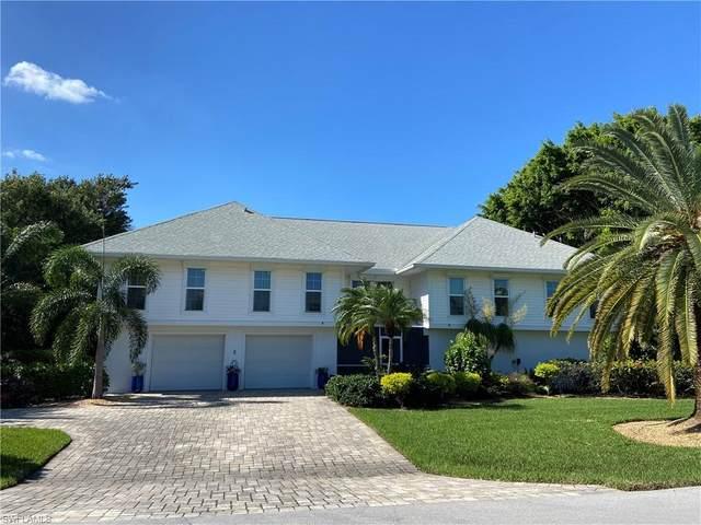 1426 Causey Court, Sanibel, FL 33957 (MLS #220071988) :: RE/MAX Realty Group