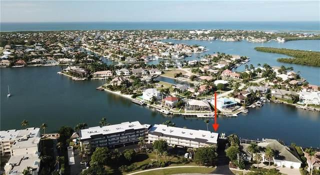 848 W Elkcam Circle #212, Marco Island, FL 34145 (MLS #220072512) :: RE/MAX Realty Team