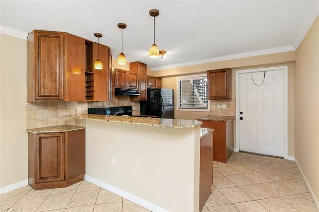 4790 S Cleveland Avenue #1501, Fort Myers, FL 33907 (MLS #220074299) :: Clausen Properties, Inc.