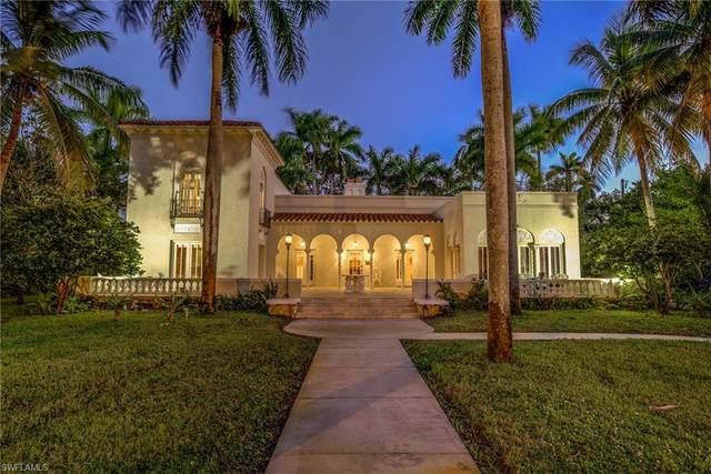 2572 1st Street, Fort Myers, FL 33901 (MLS #220074694) :: Clausen Properties, Inc.