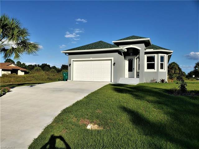 2310 Highlands Road, Punta Gorda, FL 33983 (#220074757) :: We Talk SWFL