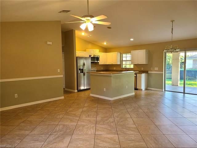 1030 Eubanks Street, Lehigh Acres, FL 33974 (MLS #220074770) :: NextHome Advisors