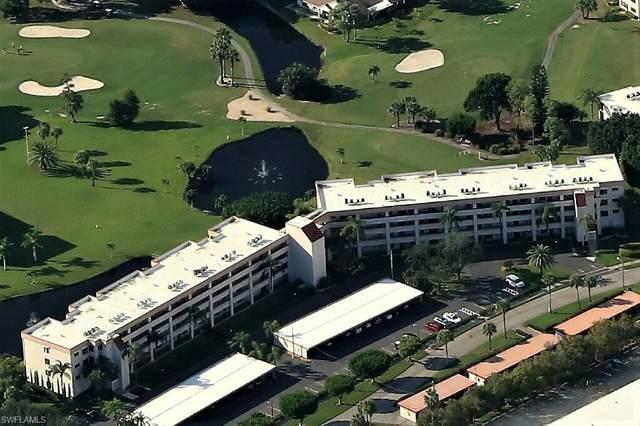 1781 Pebble Beach Drive #102, Fort Myers, FL 33907 (#220075090) :: The Michelle Thomas Team