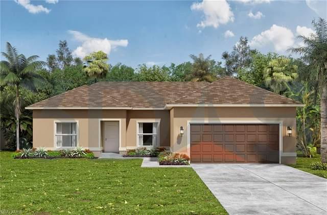 27114 Sumatra Drive, Punta Gorda, FL 33955 (MLS #220075289) :: NextHome Advisors