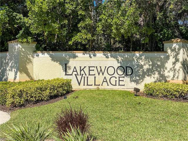 8440 Village Edge Circle #2, Fort Myers, FL 33919 (MLS #220075870) :: Florida Homestar Team