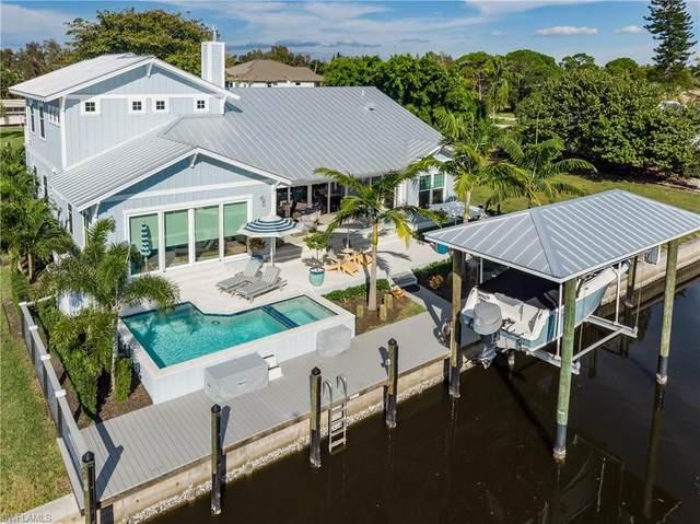 7947 Barrancas Avenue, Bokeelia, FL 33922 (MLS #220076287) :: Clausen Properties, Inc.