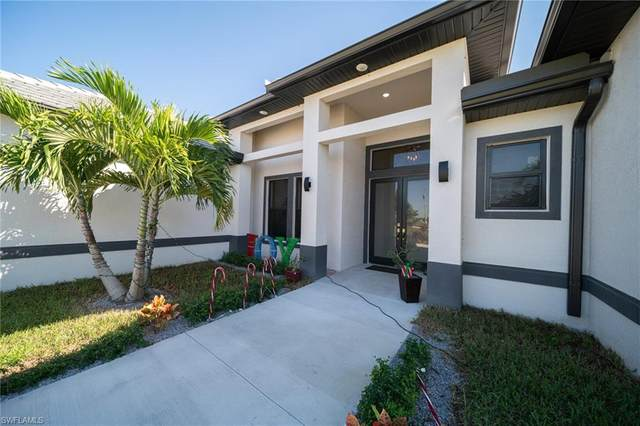 1416 SW 4th Lane, Cape Coral, FL 33991 (MLS #220076473) :: Team Swanbeck