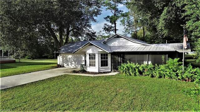 311 Jackson Avenue, Lehigh Acres, FL 33936 (MLS #220076512) :: #1 Real Estate Services