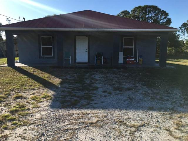 250 N Trebol Street, Clewiston, FL 33440 (MLS #220076819) :: Team Swanbeck