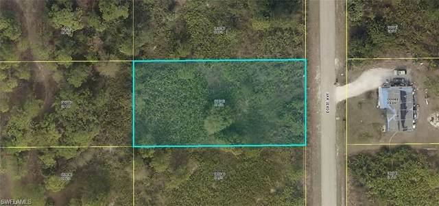 1105 Dixie Avenue, Lehigh Acres, FL 33972 (MLS #220076821) :: Clausen Properties, Inc.