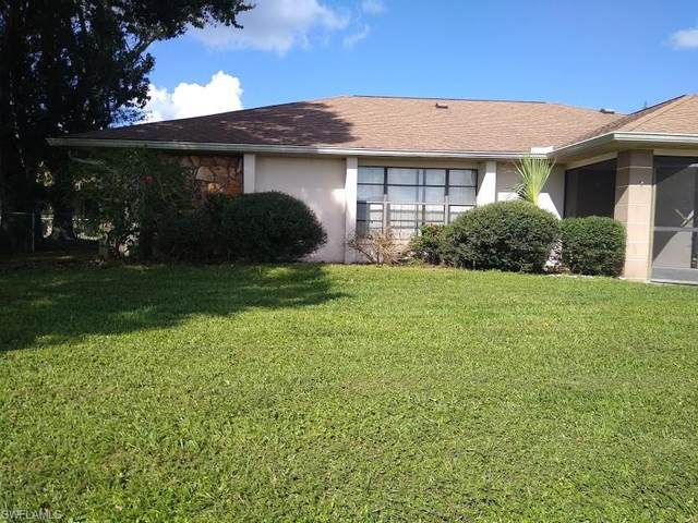 22302 Priscilla Avenue, Port Charlotte, FL 33954 (MLS #220077397) :: RE/MAX Realty Team