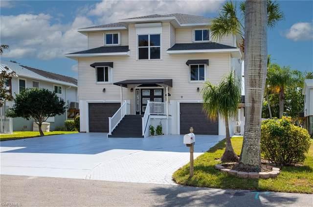 8014 Buccaneer Drive, Fort Myers Beach, FL 33931 (MLS #220077742) :: Premier Home Experts
