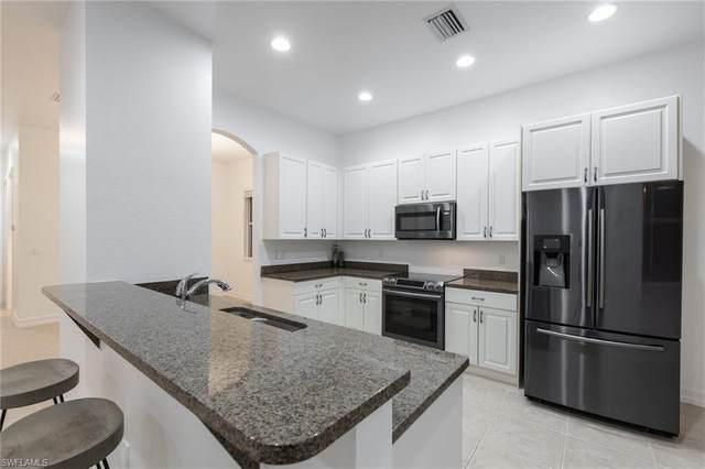 7210 Bergamo Way #201, Fort Myers, FL 33966 (MLS #220078017) :: Clausen Properties, Inc.