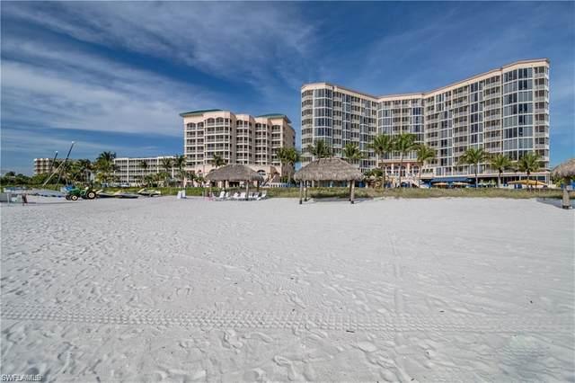 140 Estero Boulevard #2108, Fort Myers Beach, FL 33931 (#220078316) :: Southwest Florida R.E. Group Inc