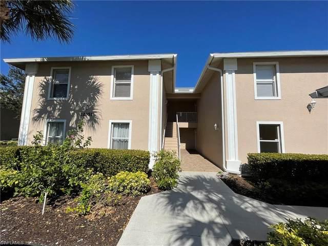 12351 Notting Hill Lane #33, Bonita Springs, FL 34135 (MLS #220079585) :: Florida Homestar Team