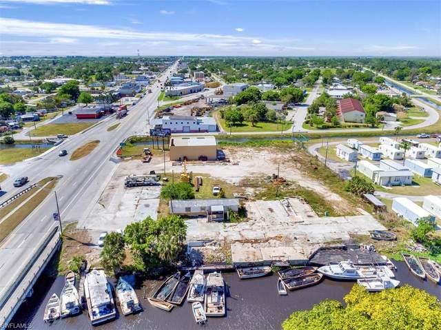 951 & 953 E Sugarland Highway, Clewiston, FL 33440 (MLS #220079689) :: Clausen Properties, Inc.