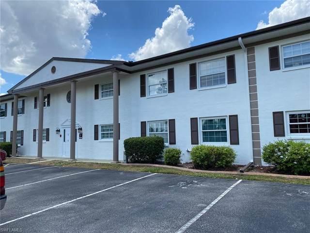 7025 New Post Drive #4, North Fort Myers, FL 33917 (MLS #220080604) :: Florida Homestar Team