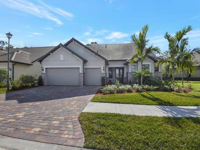 16048 Herons View Drive, Alva, FL 33920 (MLS #220080880) :: Florida Homestar Team