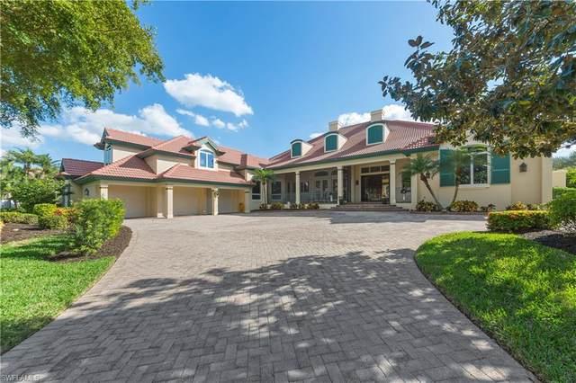 4451 Deerwood Court, Bonita Springs, FL 34134 (MLS #220080946) :: Domain Realty