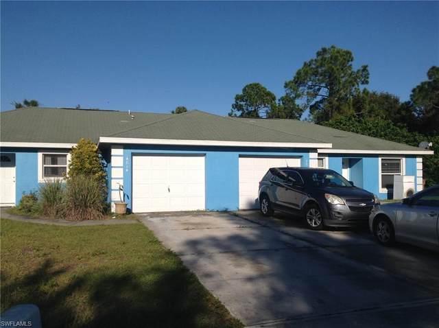 4612 26th Street SW, Lehigh Acres, FL 33973 (#220081171) :: Vincent Napoleon Luxury Real Estate